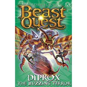 Beast Quest: Diprox the Buzzing Terror