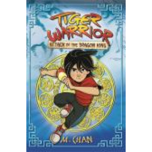Attack of the Dragon King: Book 1