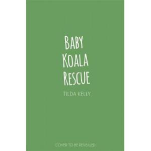 Baby Koala Rescue