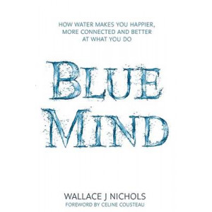 Blue Mind: How Water Makes You Happier, More Connected & Better at What You Do