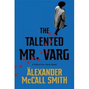 Talented Mr Varg:  Detective Varg novel