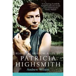 Beautiful Shadow: Life of Patricia Highsmith