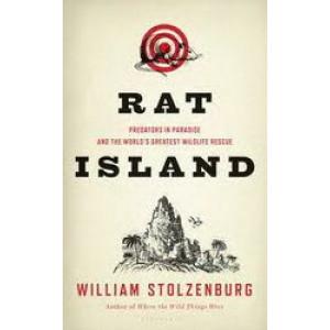 Rat Island : Predators in Paradise & the World's Greatest Wildlife Rescue