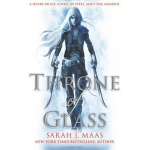 Throne of Glass #1: Throne of Glass