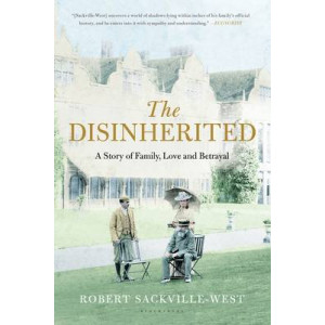 Disinherited: A Story of Family, Love and Betrayal