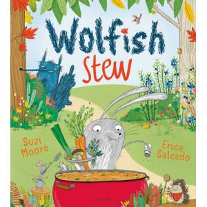 Wolfish Stew