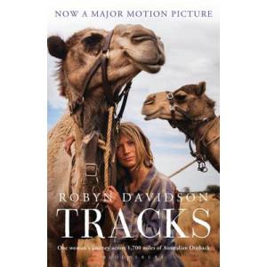 Tracks (Film Tie-in)