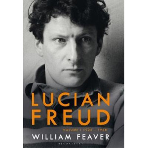 Lives of Lucian Freud - Youth 1922-1968, The (UK Edition)