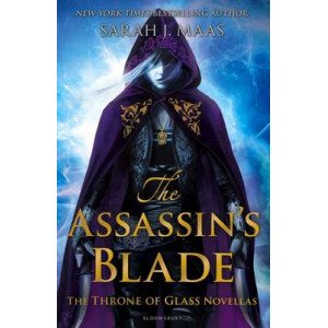 Assassin's Blade : The Throne of Glass Novellas