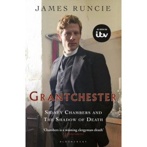Grantchester: Sidney Chambers and the Shadow of Death: TV Tie-in