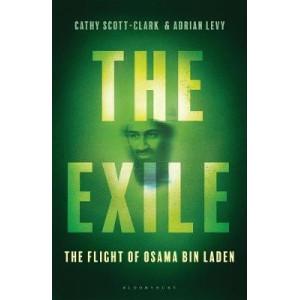 Exile: The Flight of Osama bin Laden
