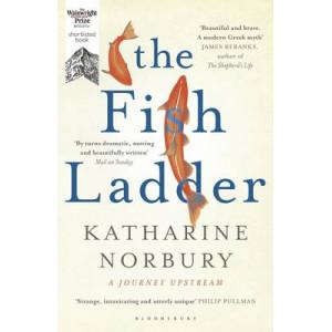 Fish Ladder: A Journey Upstream
