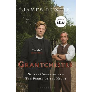 Grantchester: Sidney Chambers and the Perils of the Night: TV Tie in
