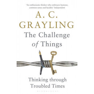 Challenge of Things: Thinking Through Troubled Times