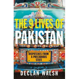Nine Lives of Pakistan, The