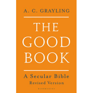 Good Book: A Secular Bible