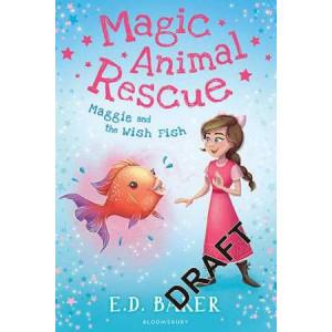 Magic Animal Rescue 2: Maggie and the Wish Fish