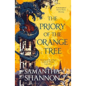 Priory of the Orange Tree, The