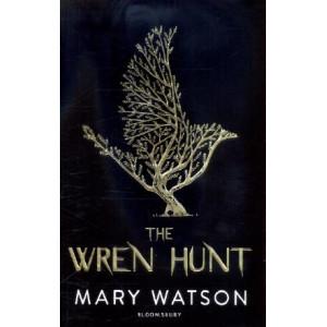 Wren Hunt, The