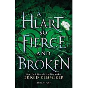 Heart So Fierce and Broken, A