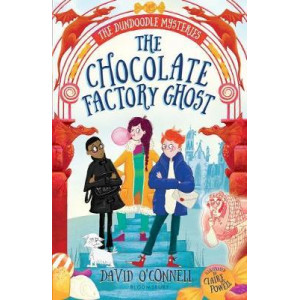 Chocolate Factory Ghost, The
