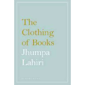 Clothing of Books