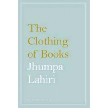 Clothing of Books