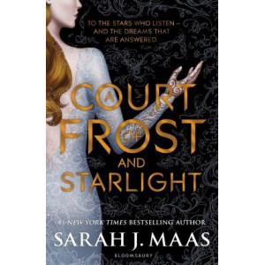 Court of Frost and Starlight (A Court of Thorns and Roses Series)