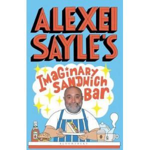 Alexei Sayle's Imaginary Sandwich Bar