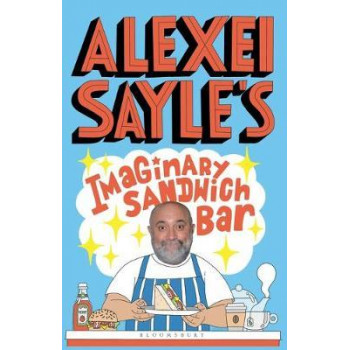 Alexei Sayle's Imaginary Sandwich Bar