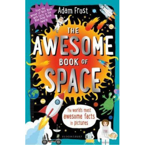 Awesome Book of Space, The
