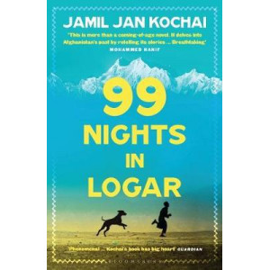 99 Nights in Logar