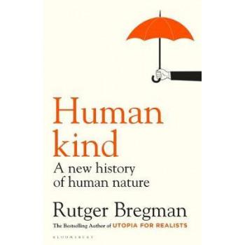 Humankind: A Hopeful History