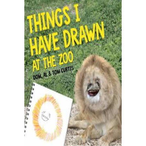 Things I Have Drawn: At the Zoo
