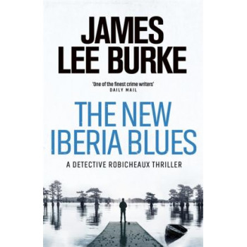 New Iberia Blues, The