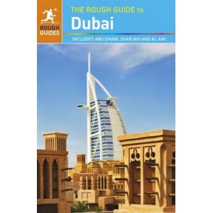 2014 Rough Guide to Dubai
