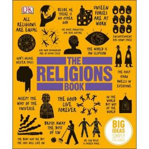Religions Book
