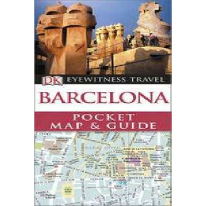 2014 Barcelona Eyewitness Guide