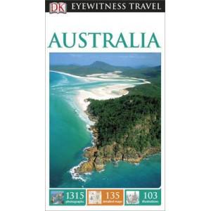 2014 Australia - Eyewitness Travel Guide