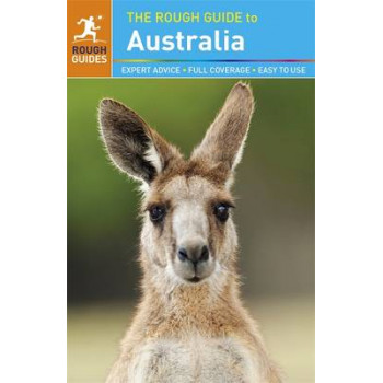 2014 Rough Guide to Australia