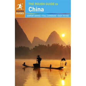 2014 Rough Guide to China
