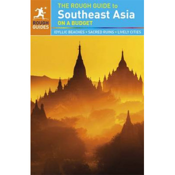 2014 Rough Guide to Southeast Asia on a Budget
