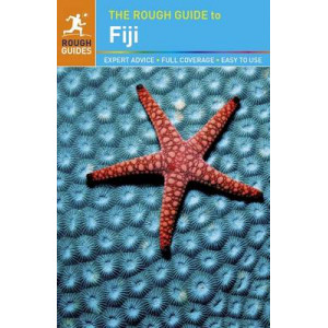 2015 Rough Guide to Fiji