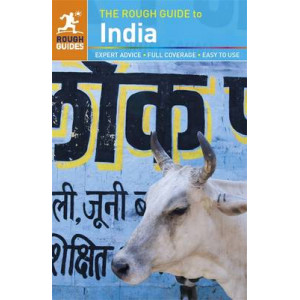 2014 India Rough Guide