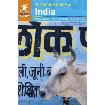 2014 India Rough Guide