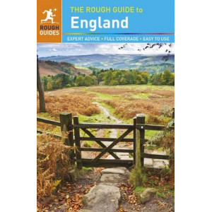 2015 Rough Guide to England