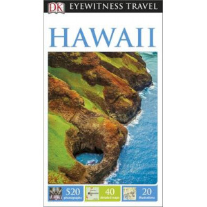 2015 Hawaii: DK Eyewitness Travel Guide