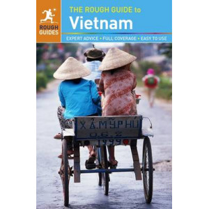 2015 Rough Guide Vietnam