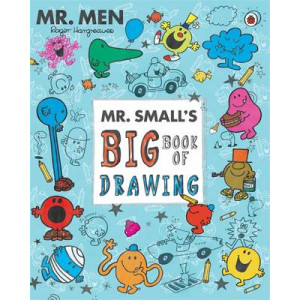 Mr Small's Big Book of Drawing