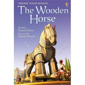 Wooden Horse - Early Reader
